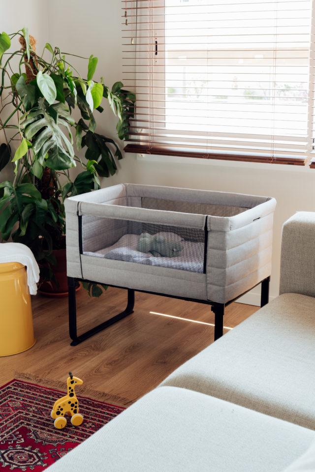 Bedside Cradle - FROM